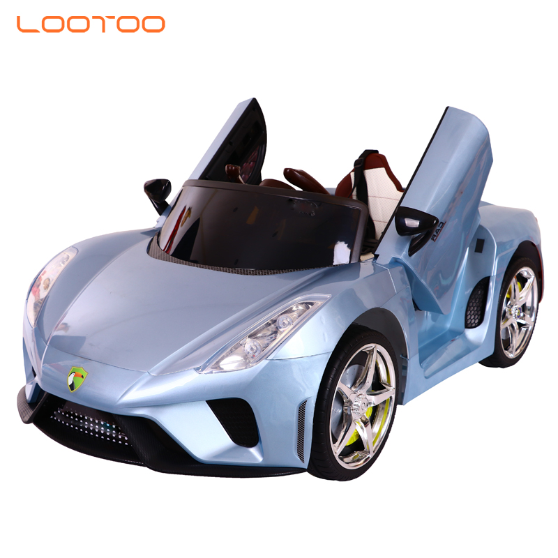2-8 years old ride on toy 6V4.5*2 battery automatic small baby car