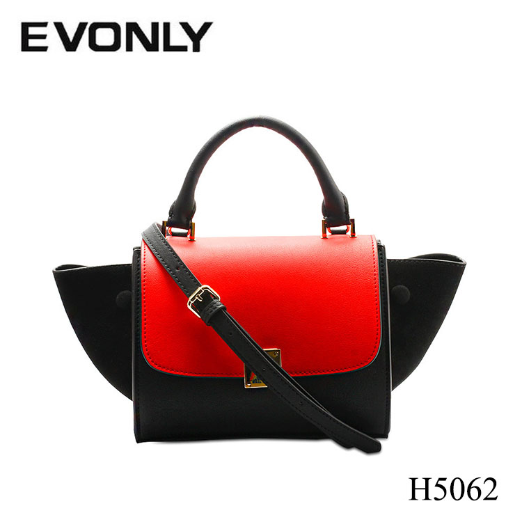 H5062 Wholesale Cheap New Design Online Shopping Tmall Hand Bags New Premium Handbags Ladies 2016