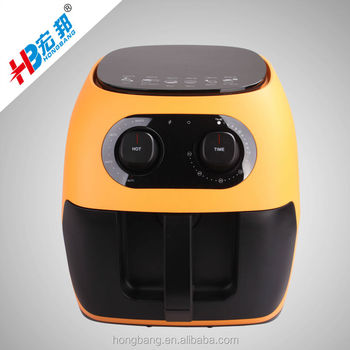 Air Fryer/Fried Chicken &Chips Equipment (HB-806)