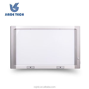 oem x ray viewing light box JINDE TECH factory direct sell LED x-ray film viewer