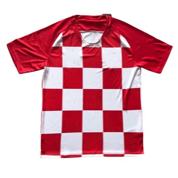 5ef76d02f Thailand Quality Football Shirt Men Soccer Jersey - Buy 2018 Newest ...
