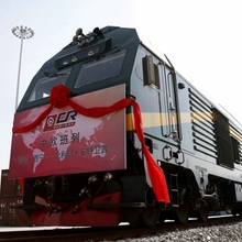 Professional Rail freight more quickly then sea charges china to euro -skype:joelim37