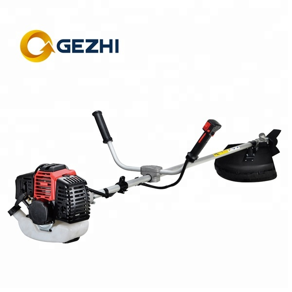Agricultural 52cc fast selling portable gasoline brush cutter