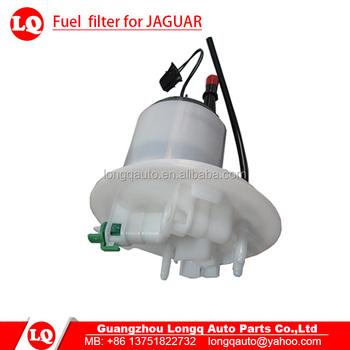 Jaguar Auto Parts >> C2d25076 Genuine Auto Parts For Jaguar Xf Xfr Xj Xjl Fuel Filter