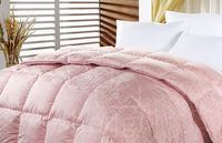 Super Soft With Good Quality From China Manufacturer goose down quilt