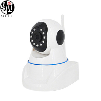 IP Camera Wireless Home Security IP Camera Surveillance Camera Wifi Night Vision CCTV Camera Baby Monitor