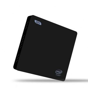 Oem Odm Intel Atom X5-Z8350 Ddr3 2Gb Emmc 32Gb Z83 Ii 4K Mini Pc With  2 4G/5G Dual Wifi Bt4 0 Support Win10 & Linux