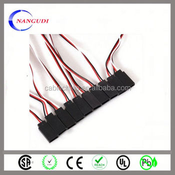Silicone Rubber Cable 81