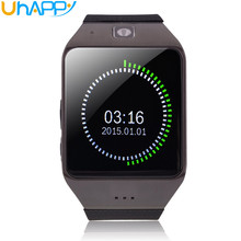Smart Watch UW1 Smart Bluetooth Watch Phone 1.55 inch TFT Touch Screen Single SIM card MP3 MP4 Player Android Smart Watch Phone