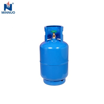 Haiti 12kg lpg gas cylinder for camping with factory directly supplier