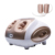 LY-309C For foot leg pain electric vibration air compression pressure shiatsu leg massager