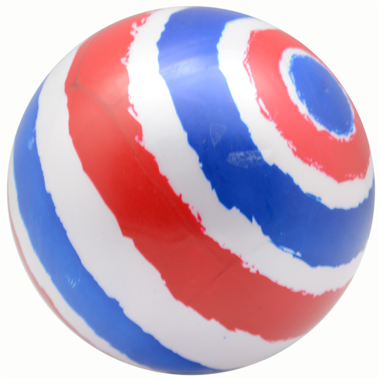 Wholesale Promotion Inflatable PVC Beach Ball