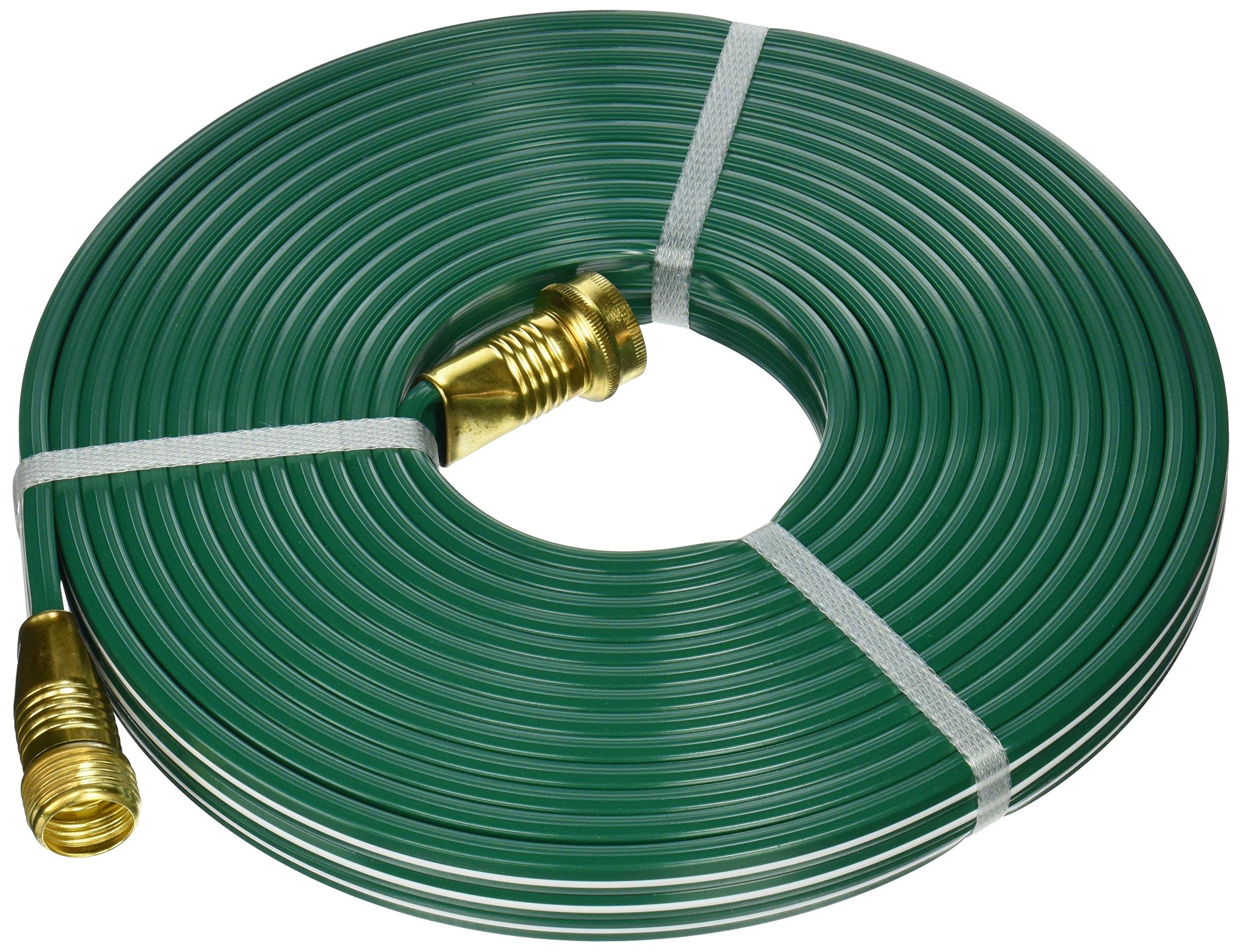 14a9e20bcf9 Get Quotations · Flexon 25-Foot Three Tube Sprinkler Hose FS25