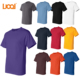Custom Cheap Wholesale High Quality Plain 100% Cotton Promotional Unisex T Shirt