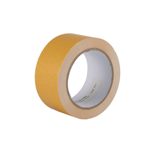 "Strong Adhesive 2""*25Y Double Sided Cloth carpet Tape carpet"