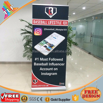 Exhibition Stand Roll Up : Backdrop banner stand exhibition booth rollup banner buy