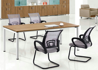 Alibaba online shopping sales small office meeting conference table