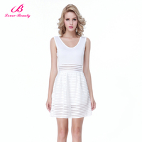 Fashion Top Sale Cheap Sexy One-Piece Dress