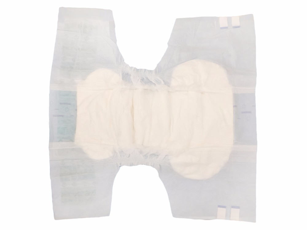 Adult Care Disposable thick printed Cheap Adult Diaper disposable adult baby diapers