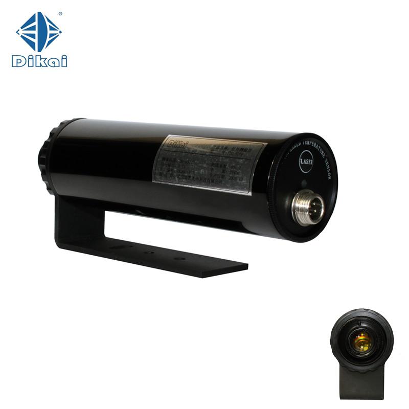 0-1200 degrees Non-contact online infrared thermometer sensor 4-20ma Infrared temperature sensor - KingCare   KingCare.net