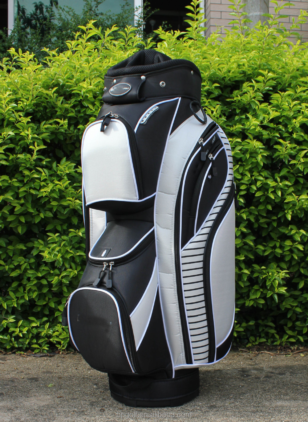 Custom Golfmate Golf Bag With Colorful Colorway - Buy ...