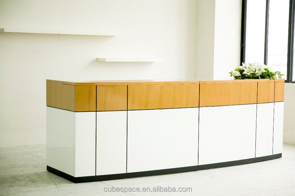 Front Office Desk Design Furniture Standing Product On Alibaba