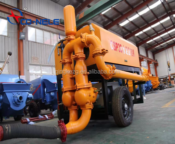 Cell Foam Cement Beton machine