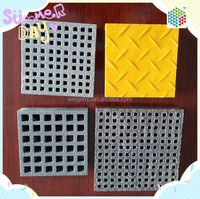 Various frp molded grating