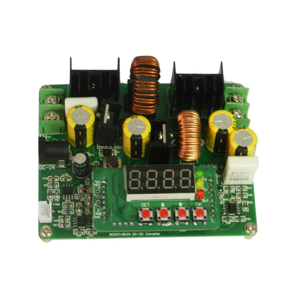Cheap Buck Boost Dc Find Deals On Line At To Step Down Converter Circuit Get Quotations Hyalo Tm 38v 6a Digital Up