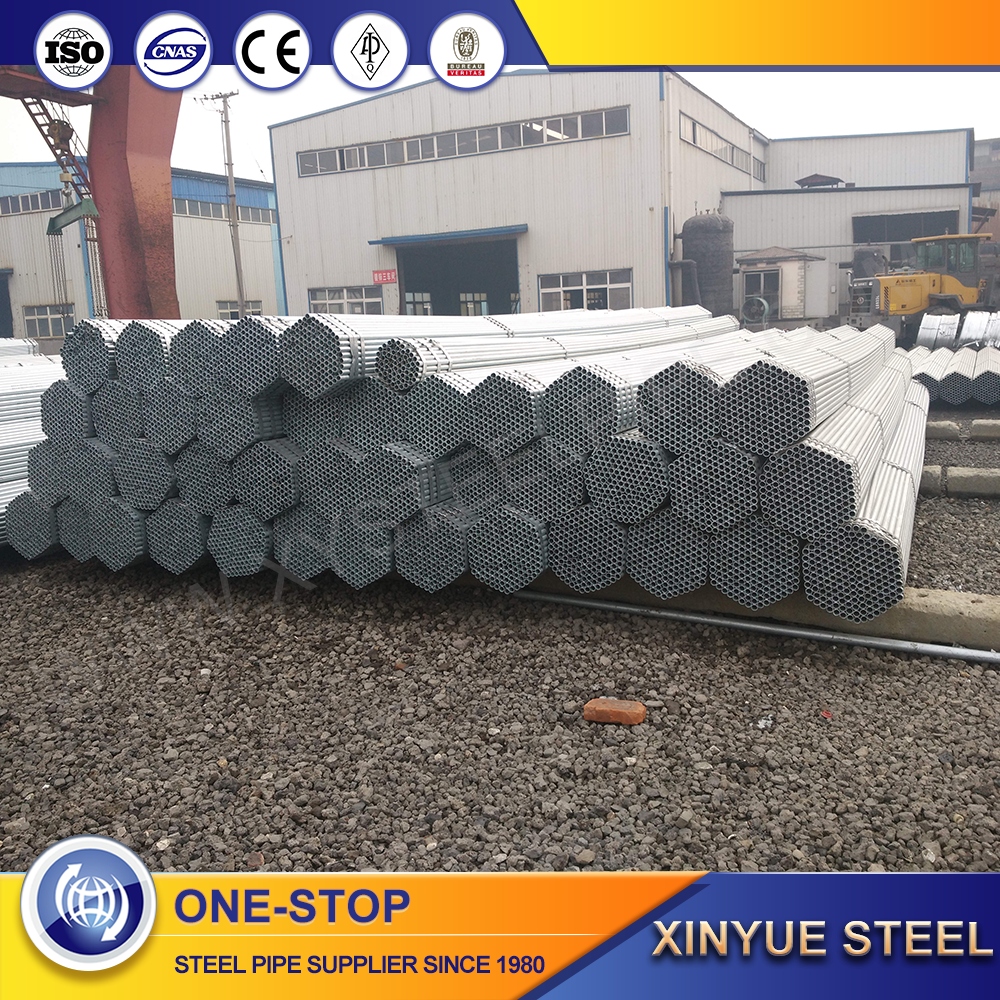 wholesale galvanized pipe scrap api 5l astm a53 grade b erw thread lsaw pipe