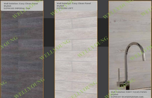 Discontinued Peel And Stick Vinyl Floor Tile For Interior