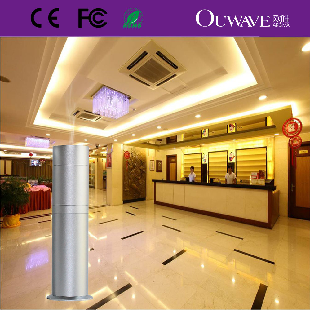 Hotel Lobby Scent Fragrance Diffuser Machine 120ml