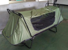 Deluxe Camping Tent Cot, camping sleeping bed tent