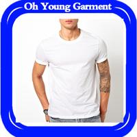 2016 latest high quality free shipping fashion fashion custom t shirt printed design