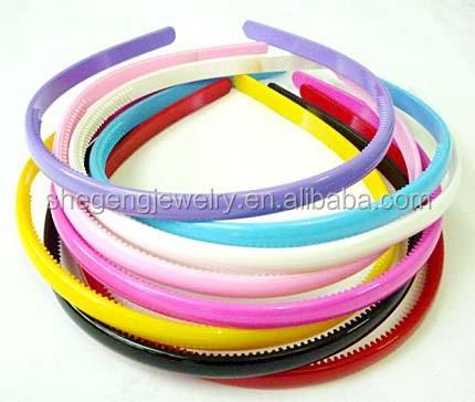 10mm teeth plastic headband buy plastic headbands with teeth