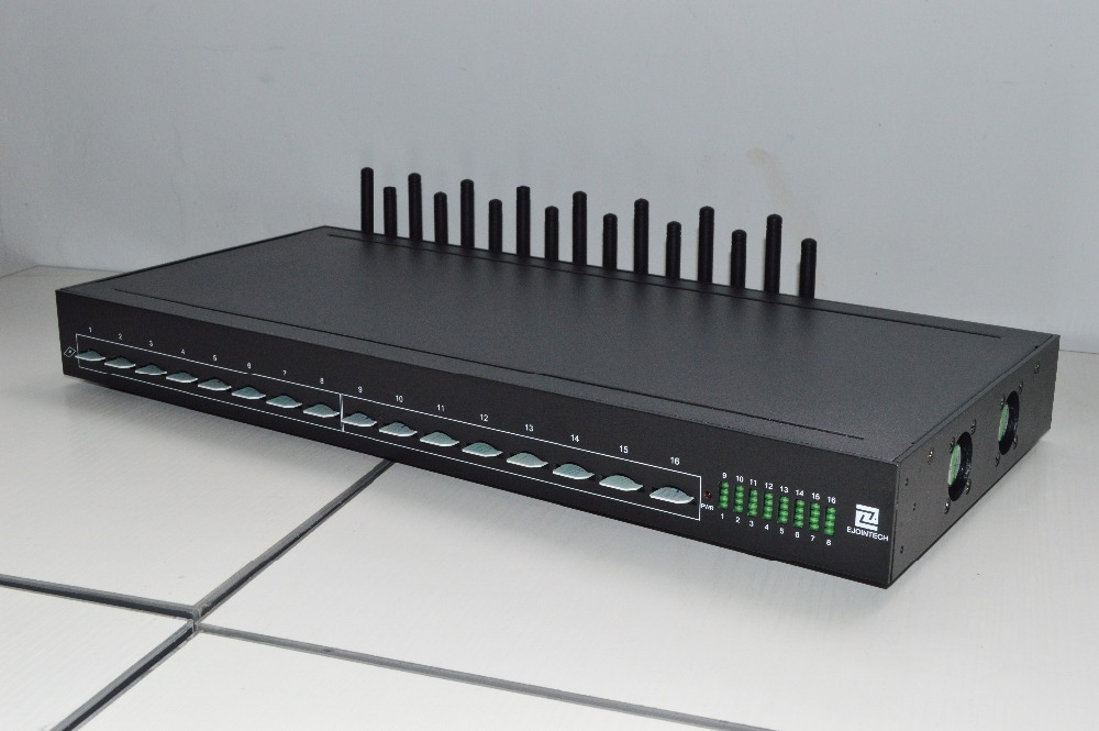 Better 16 ports 16 <strong>sim</strong> wireless gateway/ router hot for call center