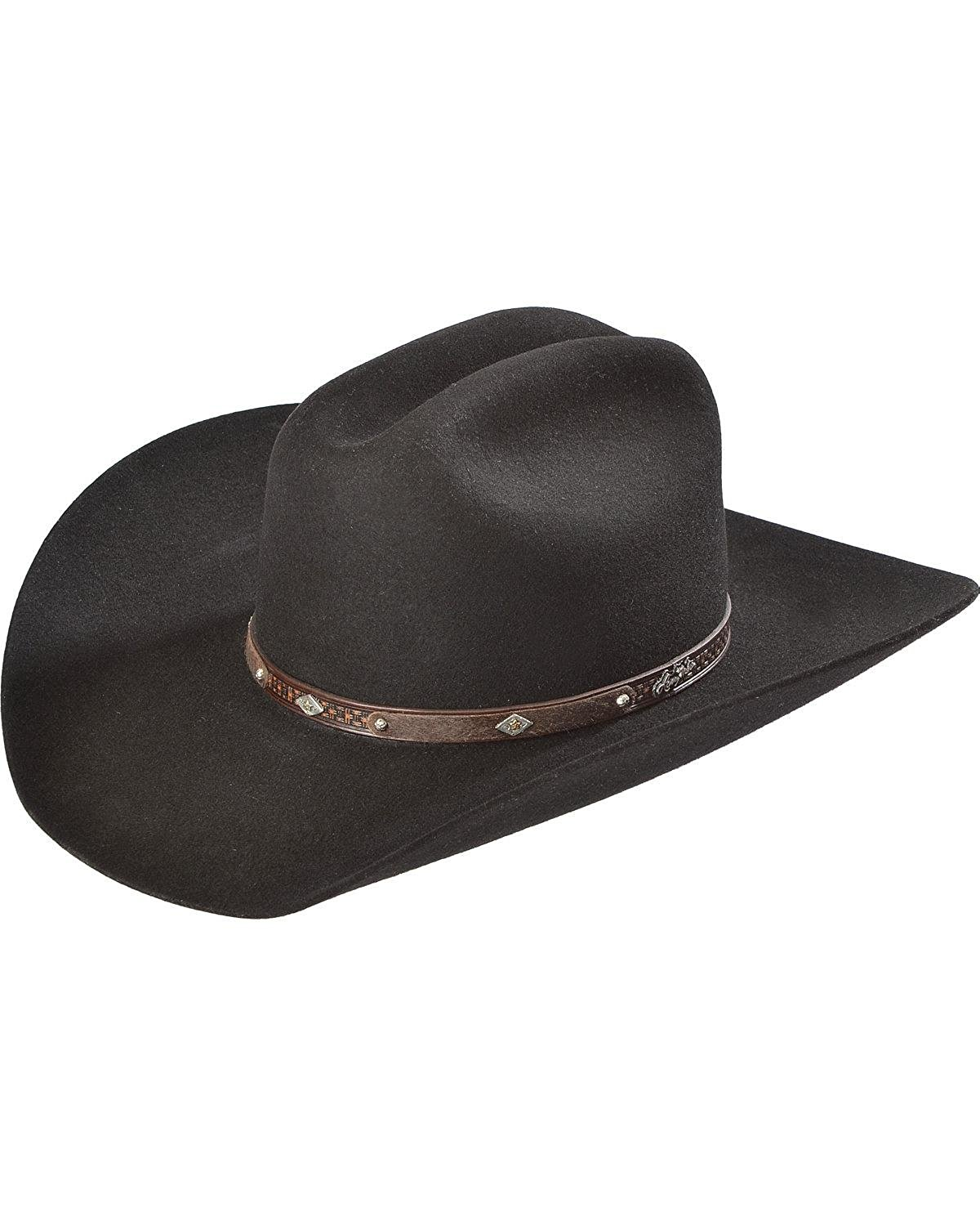 74197e17c Buy Larry Mahan Mens 30X Pancho Hat in Cheap Price on Alibaba.com