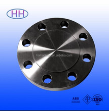 ANSI B16.5 CLASS 600 A105 Steel Forged Blind Flange