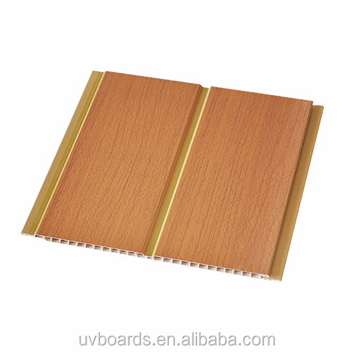wood like led ceiling lighting panel for colombia market