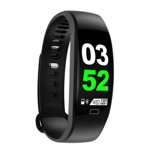 Bluetooth Heart Rate Monitor IP68 Waterproof Fitness Tracker Watch Smart Bracelet Band