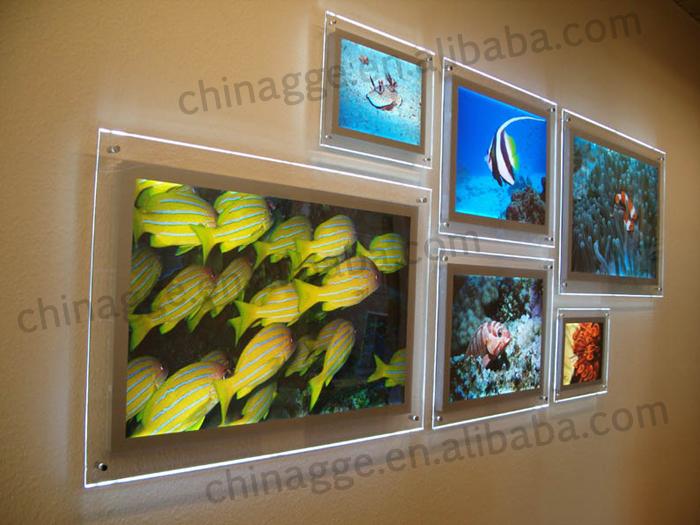Stylish And Attractive Hanging Digital Restaurant Menu Board ...