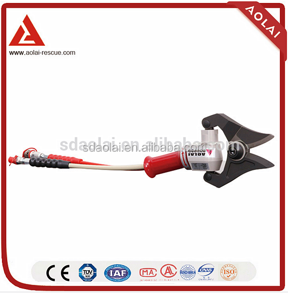 Small portable rescue Tool Hydraulic Universal Plier