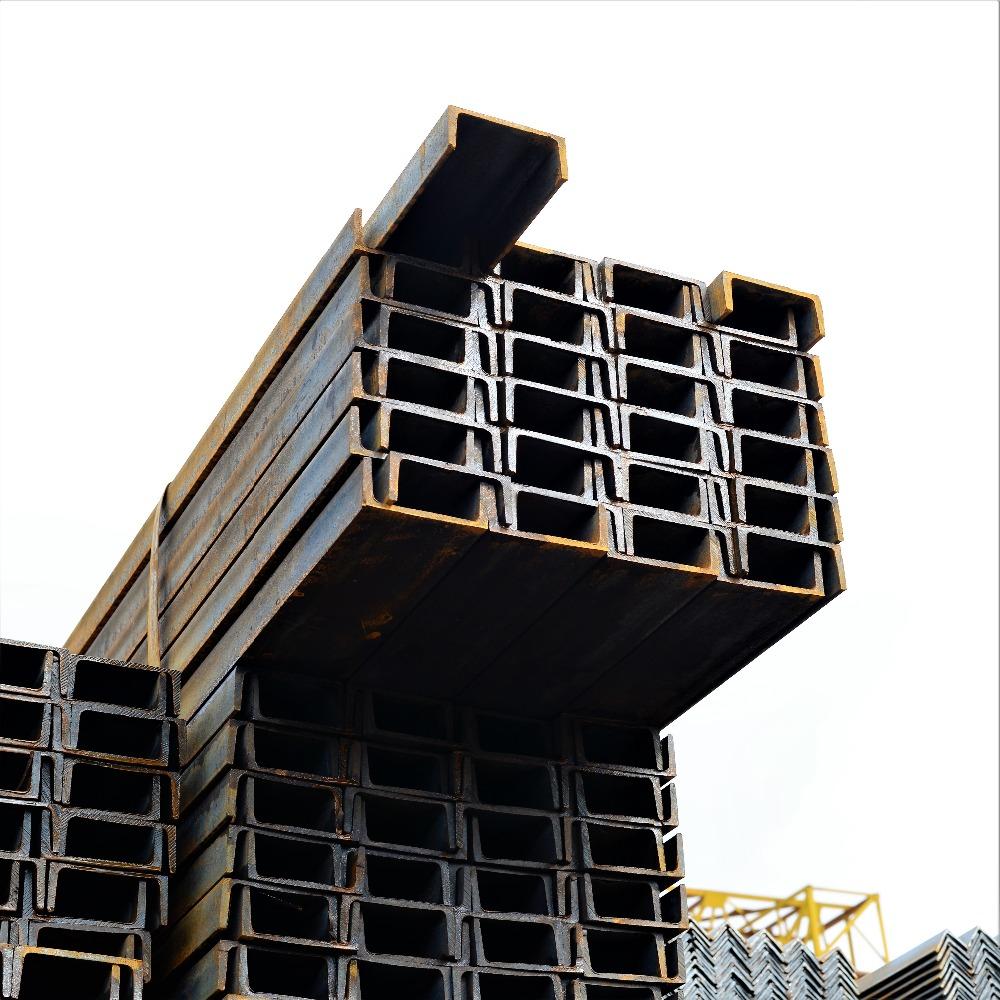 Zilt Tower Frame.High Srength Framing Material Mild Steel Channel Beam For Construction Machine