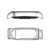 Mijobs  Magnetic watch Strap  for mi band 2 strap replace smart watch band wholesale