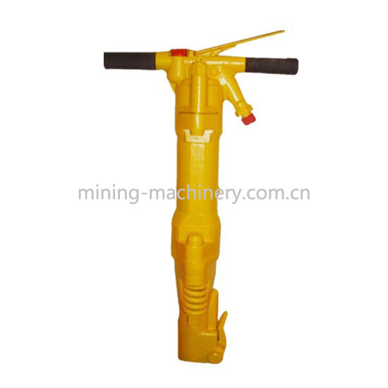 B87C portable mini jack hammer