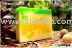 Fruit Soap Pineapple