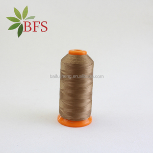 Custom Made Print Logo High Quality Nylon Thread Sizes