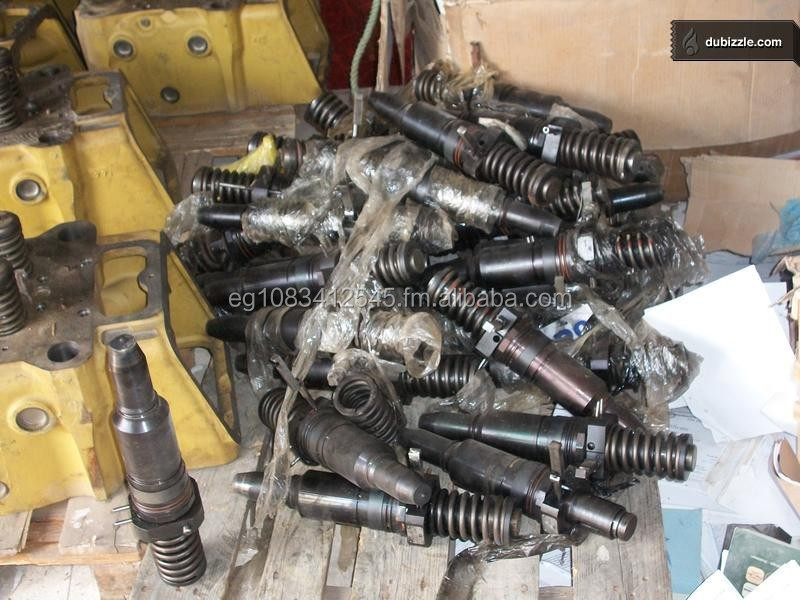 For Sale Spare Parts Marine Engine Type Is Caterpillarmodel 3618