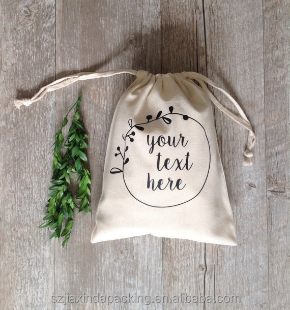 Organic Cotton Drawstring Bags, Organic Cotton Drawstring Bags ...