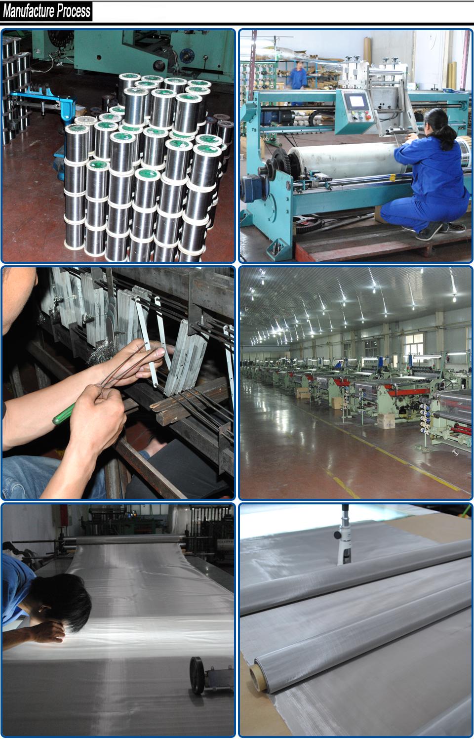 60 70 0,1 ммвольфрам тканые 8 медь фосфористая бронза Papermaking проволочной ткани сетки